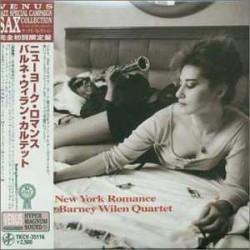 Sps - New York Romance - B. Willen Quartet