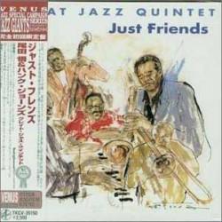 Sps - Great Jazz Quintet - Just Friends
