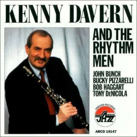 and the Rhythm Men