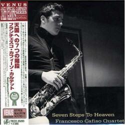 Sps - Seven Steps to Heaven