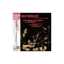Sps - so What - Live at Pit Inn Shinjuku