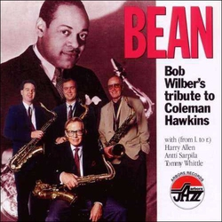 Bean: Tribute to Coleman Hawkins