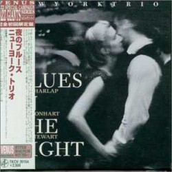 Sps - New York Trio - Blues in the Night