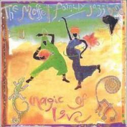24 K Cd - Magic of Love