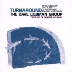 Plays Ornette Coleman - Turnaround