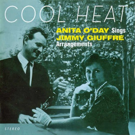 Cool Heat : Sings Jimmy Giuffre Arrangements
