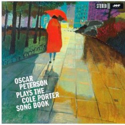 Plays the Cole Porter Song Book - 180 Gram