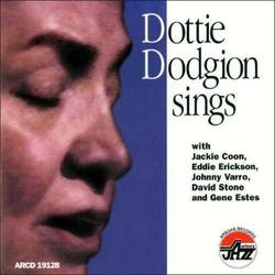 Dottie Dodgion Sings