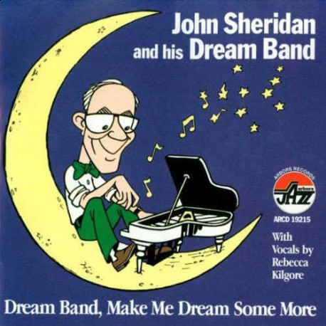 Dream Band, Make Me Dream Some More