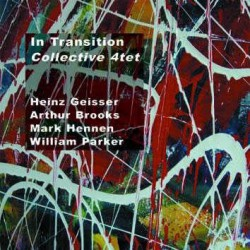 Collective 4Tet - in Transition