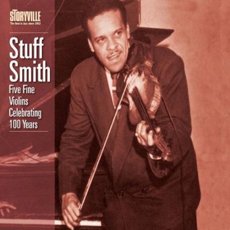 Five Fine Violins Celebrating 100 Years