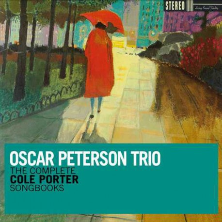 The Complete Porter Songbooks