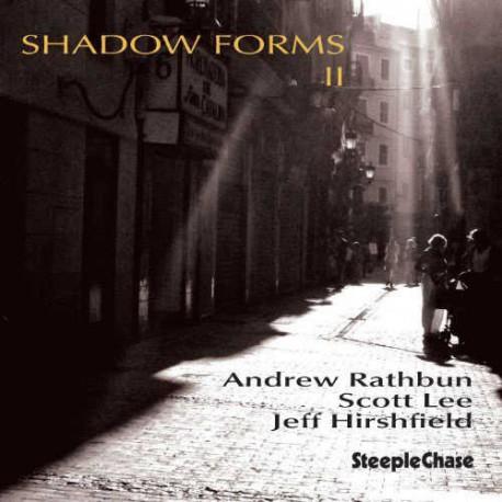 Shadow Forms Ii