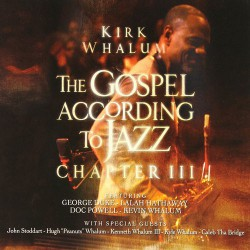 Gospel According to Jazz - Chapter Iii