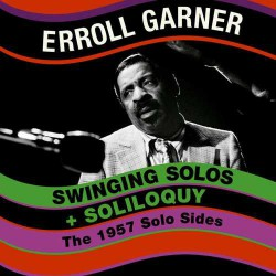 Swinging Solos + Soliloquy