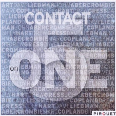 Contact - Five on One