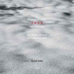 Food - Quiet Inlet