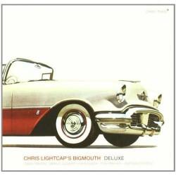 Chris Lightcap`S Bigmouth - Deluxe