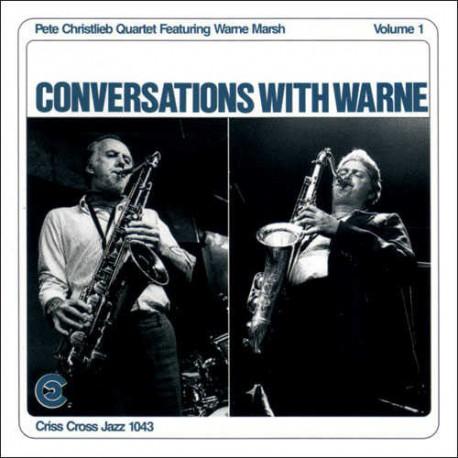 Conversations with Warne Vol. 1
