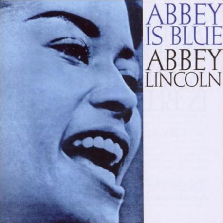 Abbey Is Blue + It´s Magic