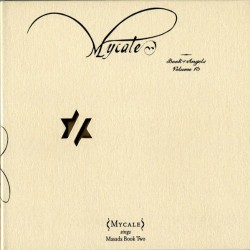 Mycale: the Book of Angels - Vol. 13