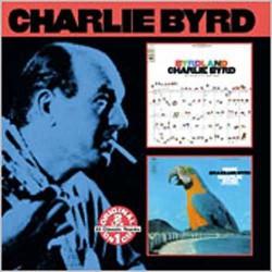 Byrdland + More Brazilian Byrd