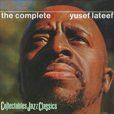 Complete Yusef Lateef