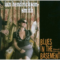 Blues in the Basement