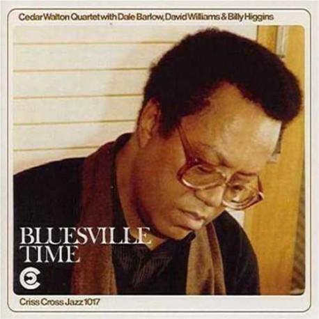 Bluesville Time