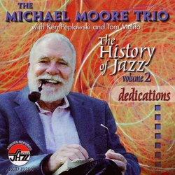 The History of Jazz Vol 2: Dedications