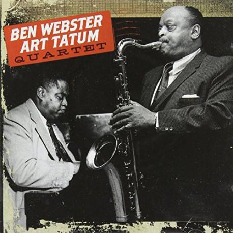 [Jazz] Playlist - Page 11 Ben-webster-art-tatum-quartet