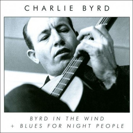 Byrd in the Wind + Blues for Night People
