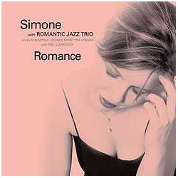 Romance with Romantic Jazz Trio