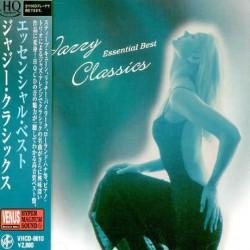 Essential Best - Jazzy Clasic