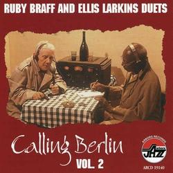 Calling Berlin, Vol 2