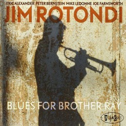 Blues for Brother Ray