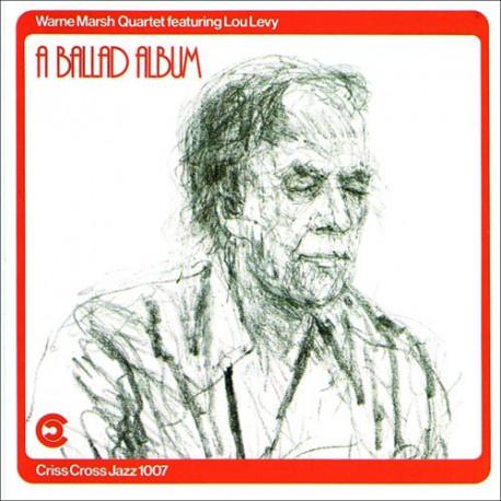 A Ballad Album