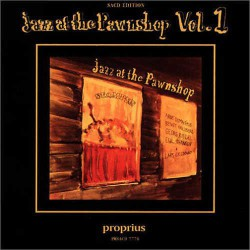 Jazz at the Pawnshop - Vol. 1 - Sacd