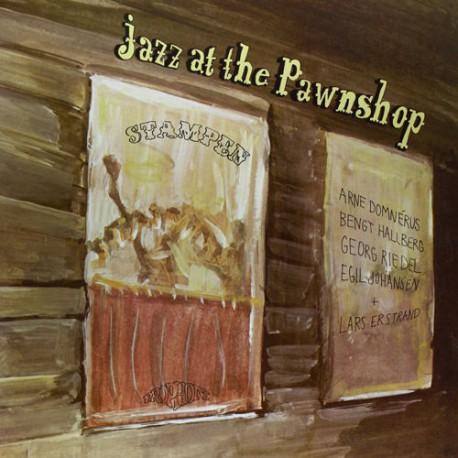 Jazz at the Pawnshop - 180 Gram
