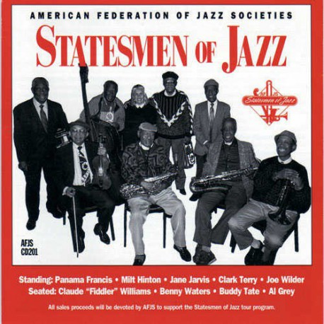 Statesmen of Jazz