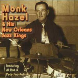 And His New Orleans Jazz Kings