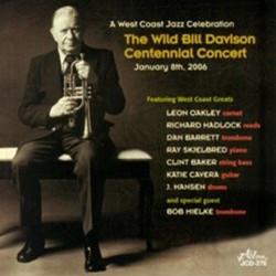 Wild Bill Davison Centennial Concert