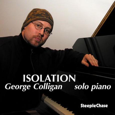 Isolation - Solo Piano