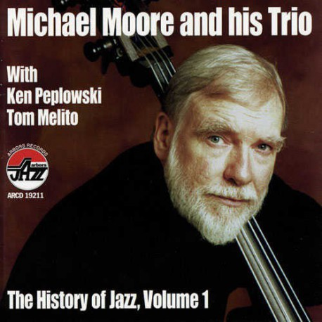 The History of Jazz,L Vol 1