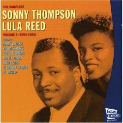 Sonny Thompson Vol.5 (1954-1955)