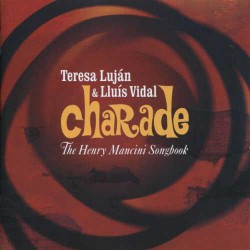 Charade-The Henry Mancini Songbook