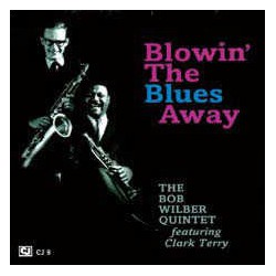 Blowin` the Blues Away