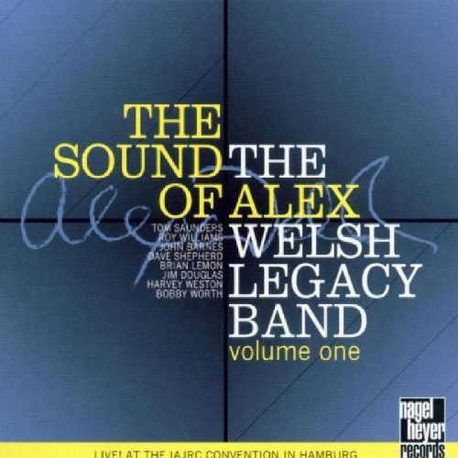 The Sound of Alex Welsh Vol. 1