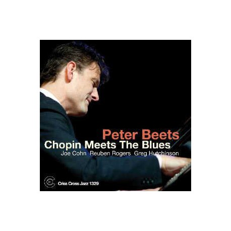 Chopin Meets the Blues
