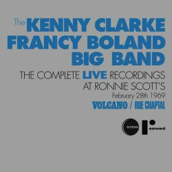 Complete at Ronnie Scott`S - Volcano + Rue Chaptal